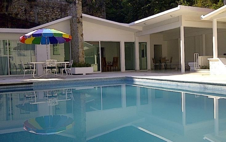 Foto de casa en renta en  , club deportivo, acapulco de juárez, guerrero, 447951 No. 09