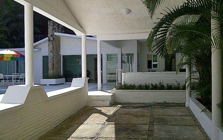 Foto de casa en renta en  , club deportivo, acapulco de juárez, guerrero, 447951 No. 10