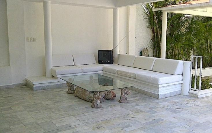Foto de casa en renta en  , club deportivo, acapulco de juárez, guerrero, 447951 No. 11