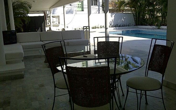 Foto de casa en renta en  , club deportivo, acapulco de juárez, guerrero, 447951 No. 13