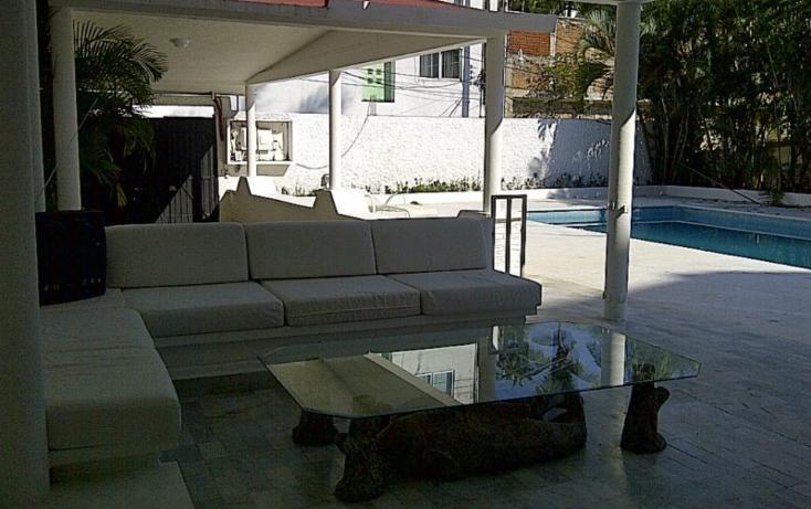 Foto de casa en renta en  , club deportivo, acapulco de juárez, guerrero, 447951 No. 14