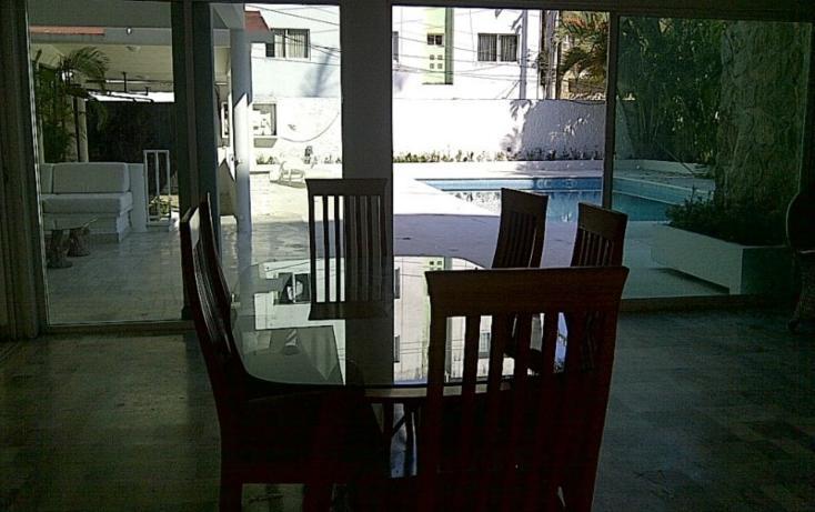 Foto de casa en renta en  , club deportivo, acapulco de juárez, guerrero, 447951 No. 20