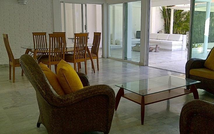 Foto de casa en renta en  , club deportivo, acapulco de juárez, guerrero, 447951 No. 21