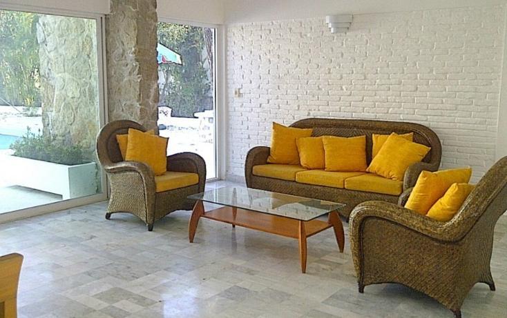 Foto de casa en renta en  , club deportivo, acapulco de juárez, guerrero, 447951 No. 22