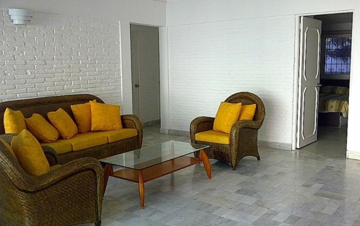 Foto de casa en renta en  , club deportivo, acapulco de juárez, guerrero, 447951 No. 23