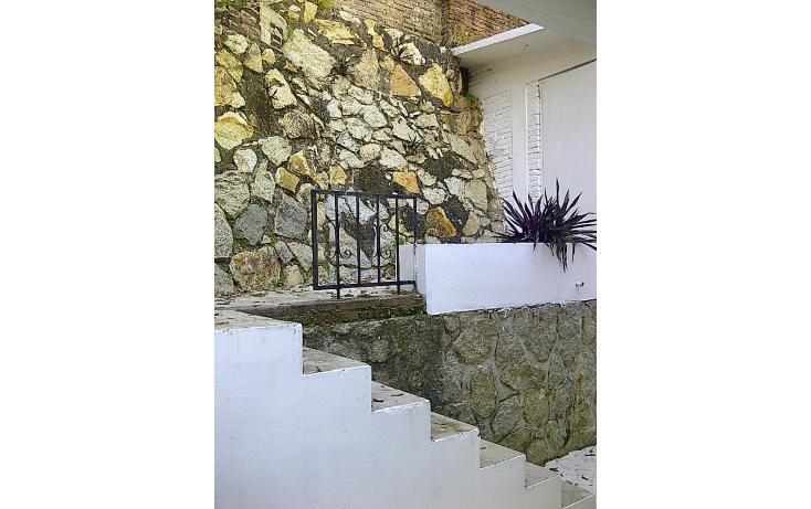 Foto de casa en renta en  , club deportivo, acapulco de juárez, guerrero, 447951 No. 28