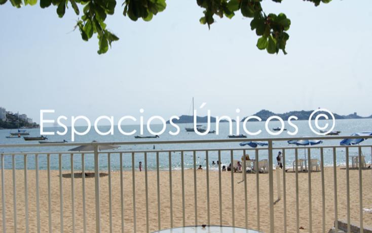 Foto de departamento en venta en  , club deportivo, acapulco de juárez, guerrero, 447973 No. 20