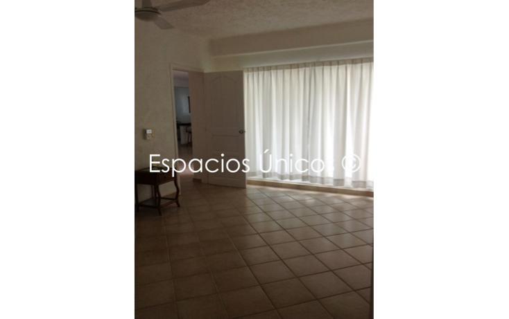 Foto de departamento en renta en  , club deportivo, acapulco de juárez, guerrero, 447991 No. 03