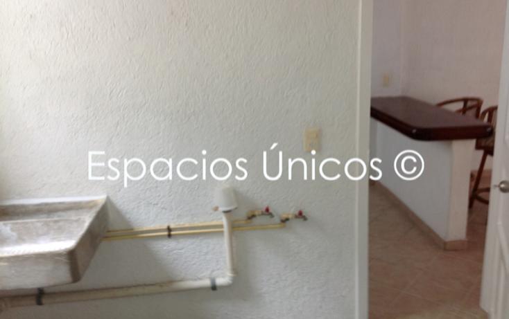 Foto de departamento en renta en  , club deportivo, acapulco de juárez, guerrero, 447991 No. 10