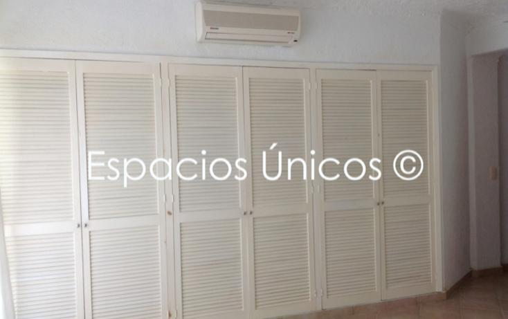 Foto de departamento en renta en  , club deportivo, acapulco de juárez, guerrero, 447991 No. 14