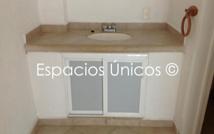 Foto de departamento en renta en  , club deportivo, acapulco de juárez, guerrero, 447991 No. 15