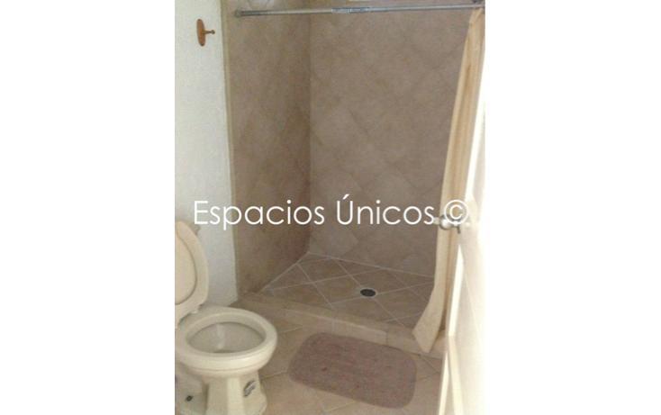 Foto de departamento en renta en  , club deportivo, acapulco de juárez, guerrero, 447991 No. 16