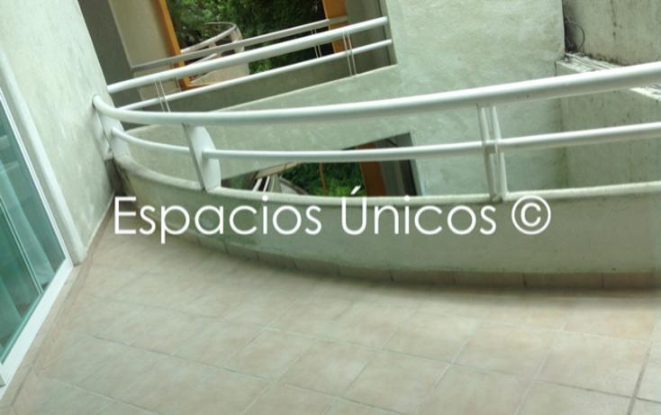 Foto de departamento en renta en  , club deportivo, acapulco de juárez, guerrero, 447991 No. 20