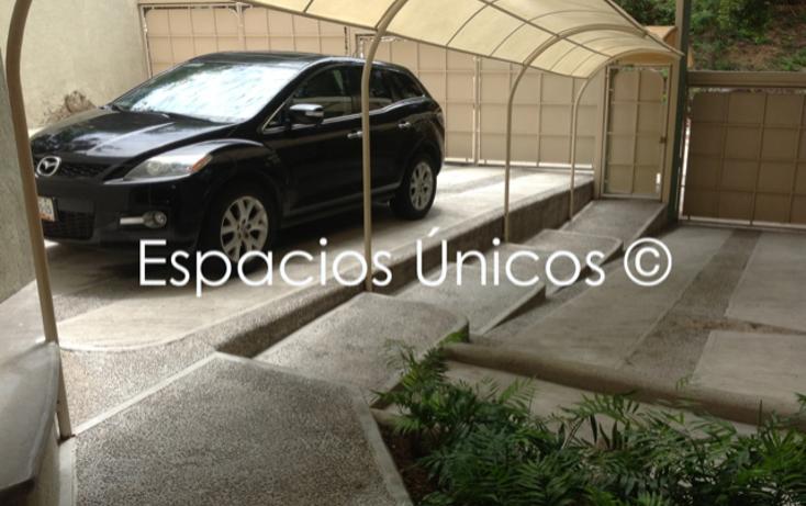 Foto de departamento en renta en  , club deportivo, acapulco de juárez, guerrero, 447991 No. 23