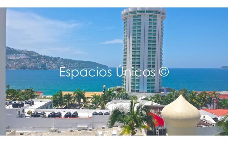Foto de departamento en venta en  , club deportivo, acapulco de juárez, guerrero, 552621 No. 16