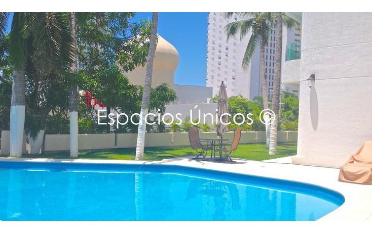 Foto de departamento en venta en  , club deportivo, acapulco de juárez, guerrero, 552621 No. 19