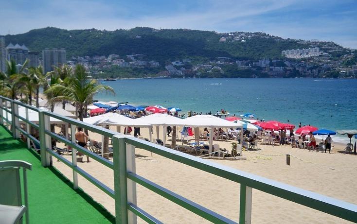 Foto de departamento en renta en  , club deportivo, acapulco de juárez, guerrero, 577150 No. 41