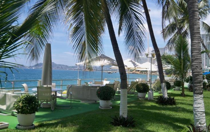 Foto de departamento en renta en  , club deportivo, acapulco de juárez, guerrero, 577150 No. 44
