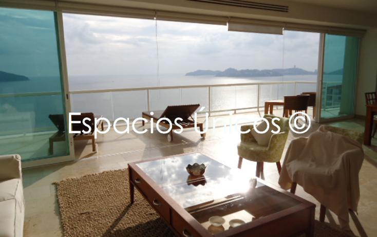 Foto de departamento en renta en  , club deportivo, acapulco de juárez, guerrero, 577309 No. 01