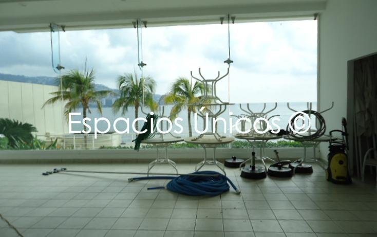 Foto de departamento en renta en  , club deportivo, acapulco de juárez, guerrero, 577309 No. 42