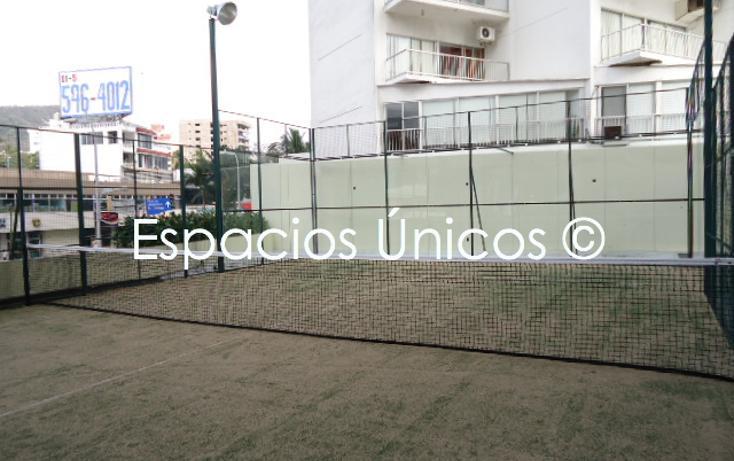 Foto de departamento en renta en  , club deportivo, acapulco de juárez, guerrero, 577309 No. 43