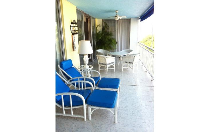 Foto de departamento en venta en  , club deportivo, acapulco de ju?rez, guerrero, 635733 No. 03