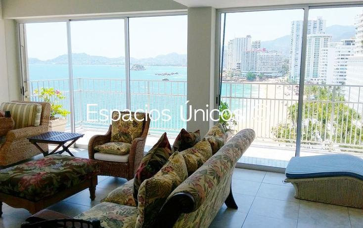 Foto de departamento en renta en  , club deportivo, acapulco de ju?rez, guerrero, 924569 No. 03