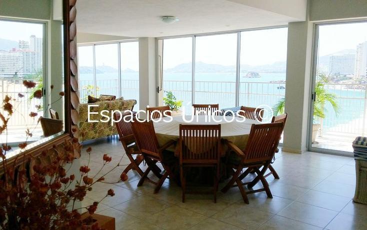 Foto de departamento en renta en  , club deportivo, acapulco de juárez, guerrero, 924569 No. 11