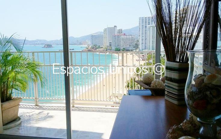 Foto de departamento en renta en  , club deportivo, acapulco de ju?rez, guerrero, 924569 No. 13