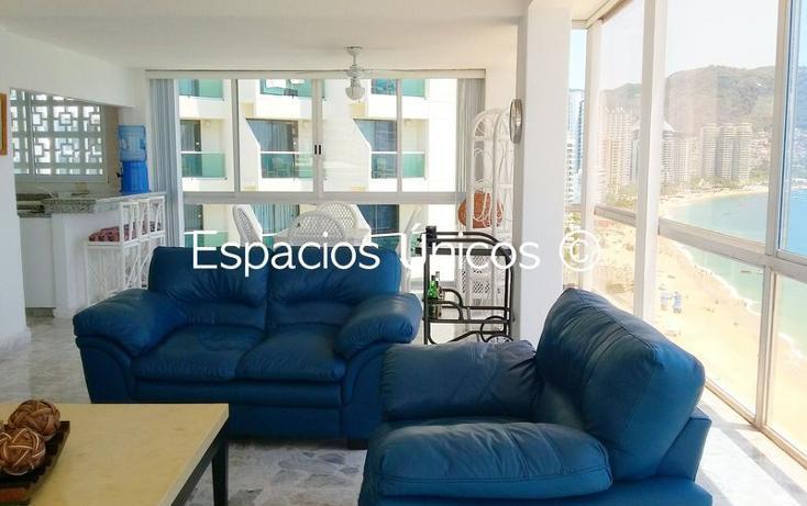 Foto de departamento en renta en  , club deportivo, acapulco de juárez, guerrero, 926775 No. 06