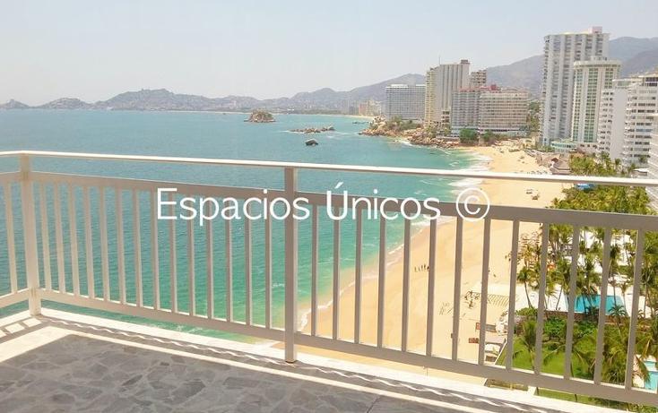 Foto de departamento en renta en  , club deportivo, acapulco de ju?rez, guerrero, 926775 No. 11