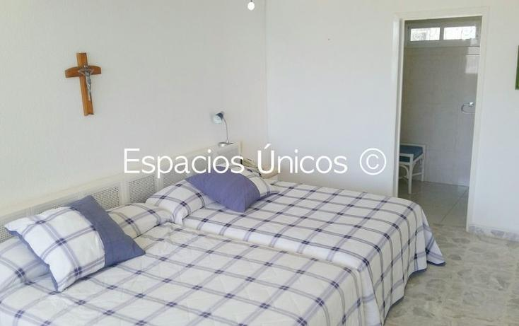 Foto de departamento en renta en  , club deportivo, acapulco de juárez, guerrero, 926775 No. 22