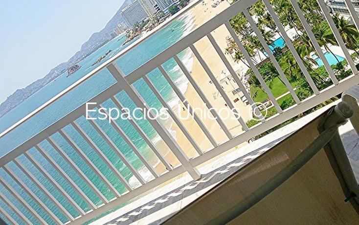 Foto de departamento en renta en  , club deportivo, acapulco de ju?rez, guerrero, 926775 No. 26