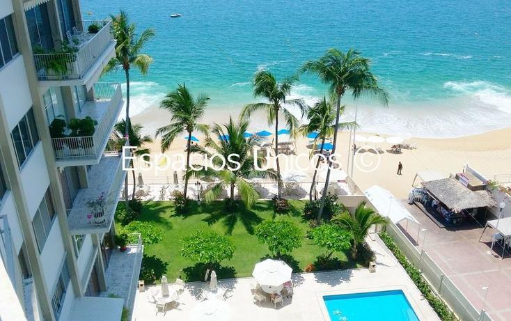 Foto de departamento en renta en  , club deportivo, acapulco de ju?rez, guerrero, 926783 No. 21