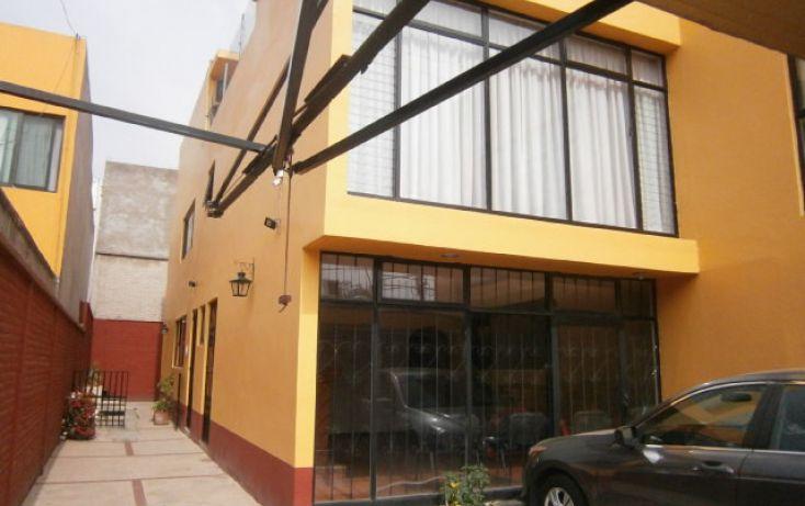 Foto de casa en renta en club deportivo monterrey, villa lázaro cárdenas, tlalpan, df, 1755856 no 02