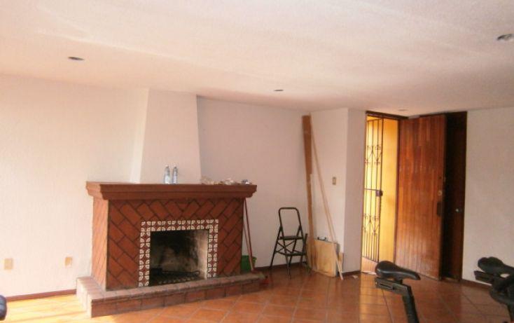 Foto de casa en renta en club deportivo monterrey, villa lázaro cárdenas, tlalpan, df, 1755856 no 04