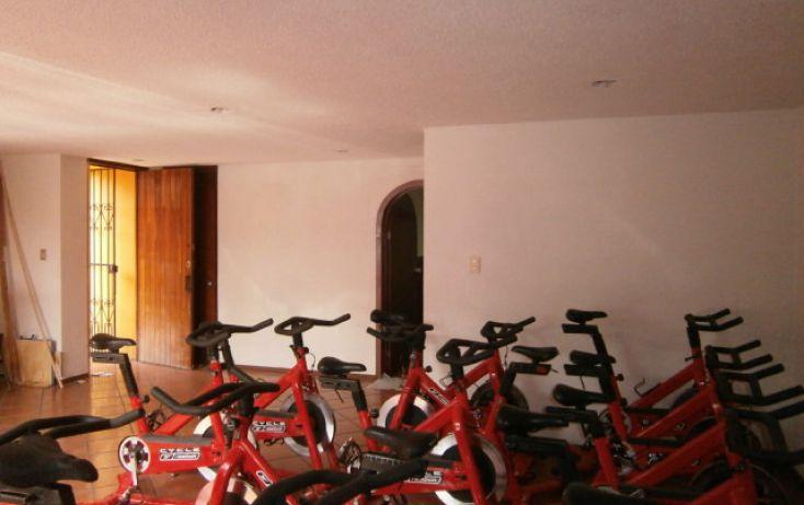 Foto de casa en renta en club deportivo monterrey, villa lázaro cárdenas, tlalpan, df, 1755856 no 06