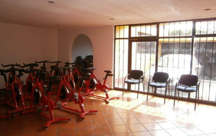 Foto de casa en renta en club deportivo monterrey, villa lázaro cárdenas, tlalpan, df, 1755856 no 13