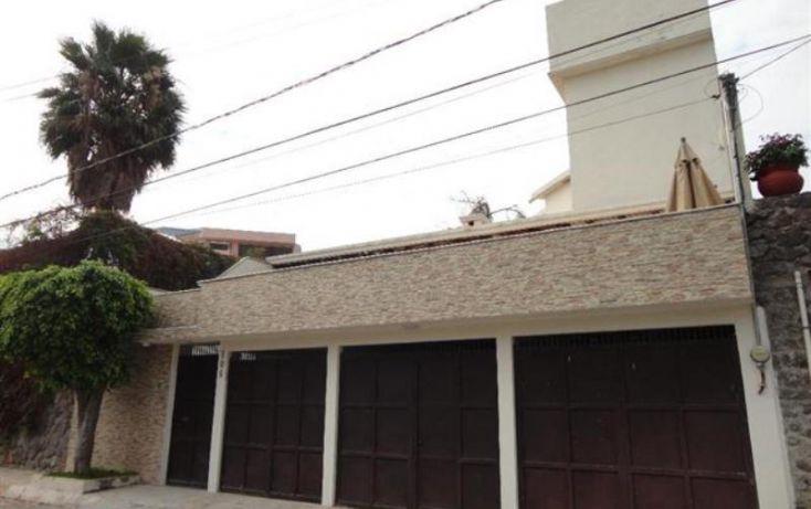 Foto de casa en venta en , club felicidad, cuernavaca, morelos, 1725970 no 01