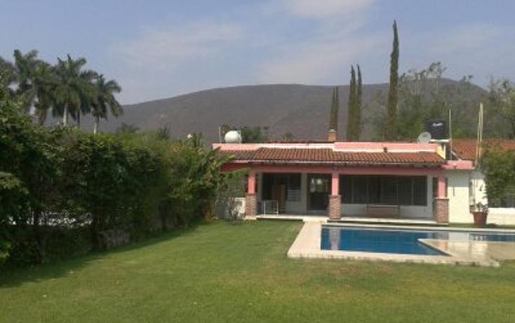 Foto de casa en renta en  , club haciendas de ticuman, tlaltizap?n de zapata, morelos, 1506827 No. 01