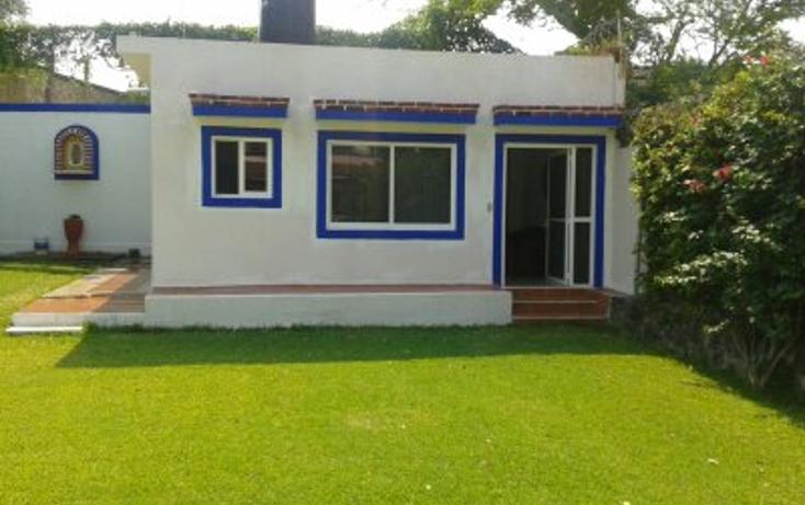Foto de casa en renta en  , club haciendas de ticuman, tlaltizap?n de zapata, morelos, 1506827 No. 03