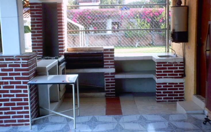 Foto de casa en renta en  , club haciendas de ticuman, tlaltizap?n de zapata, morelos, 1506827 No. 14