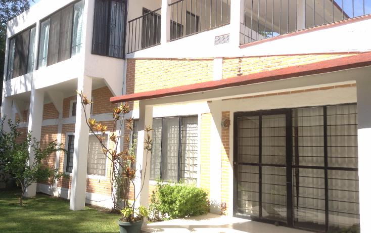 Foto de casa en venta en  , club haciendas de ticuman, tlaltizapán de zapata, morelos, 1821716 No. 01