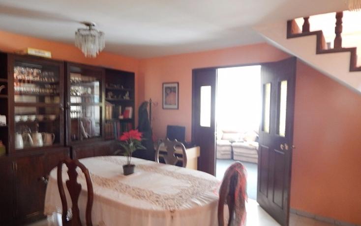 Foto de casa en venta en  , club jardín, toluca, méxico, 1550564 No. 05
