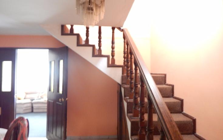 Foto de casa en venta en  , club jardín, toluca, méxico, 1550564 No. 06