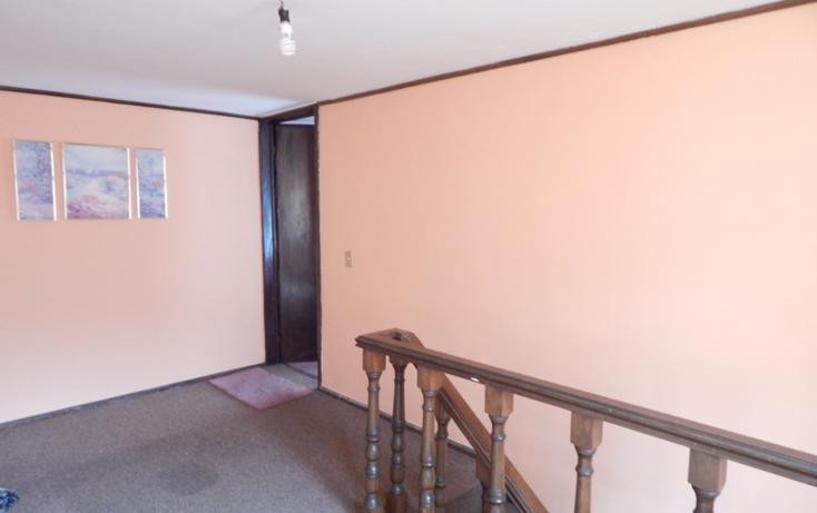Foto de casa en venta en  , club jardín, toluca, méxico, 1550564 No. 07