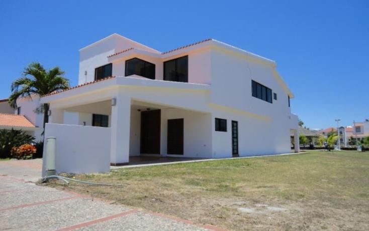 Foto de casa en venta en  , club real, mazatlán, sinaloa, 1439349 No. 02