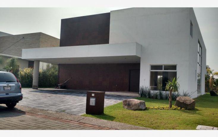 Foto de casa en venta en club regency, acequia blanca, querétaro, querétaro, 1924562 no 01