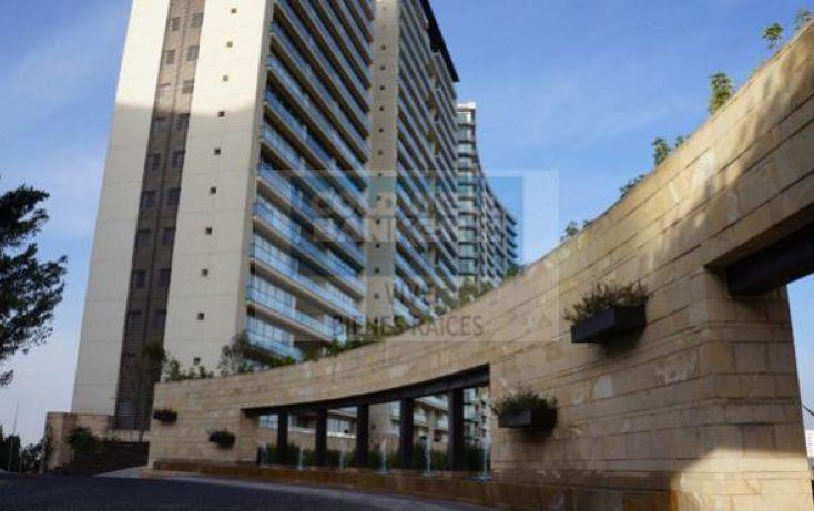 Foto de departamento en venta en club residencial bosques 1, bosques de las lomas, cuajimalpa de morelos, df, 1414225 no 01