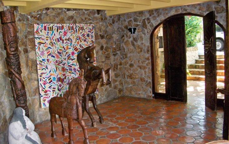 Foto de casa en renta en  , club residencial las brisas, acapulco de ju?rez, guerrero, 1342929 No. 02